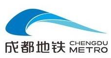 成都地铁logo