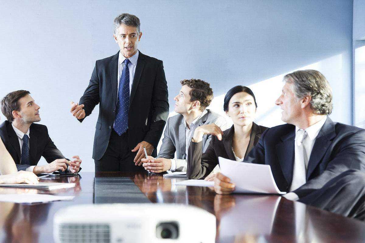 企业培训规划