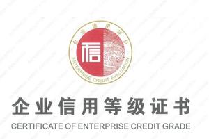 喜讯 | 道一云再次荣获3A级企业信用等级证书!